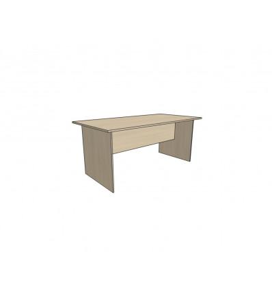 Стол раскройный без полки 200х100х85см (цвет дуб феррара)