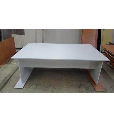 Стол раскройный без полки 240х150х85см (цвет белый)